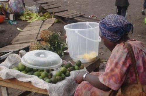 Article : Burundi : une randonnée dans le marché de Kinindo